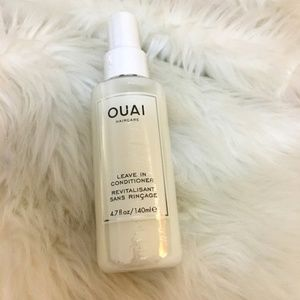 OUAI Makeup - OUAI Leave In Conditioner